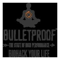 Bulletproof Executive logo